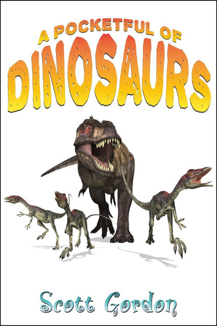 Cover: A Pocketful of Dinosaurs
