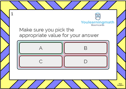 Arithmetic Sequences: Explicit and Recursive Formulas - Google Forms Quiz