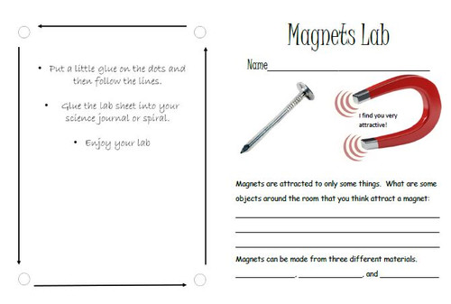 Magnet Science Lab