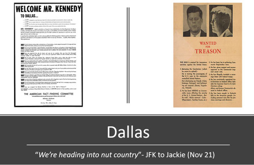 JFK Assassination - The Crime of the Century PowerPoint