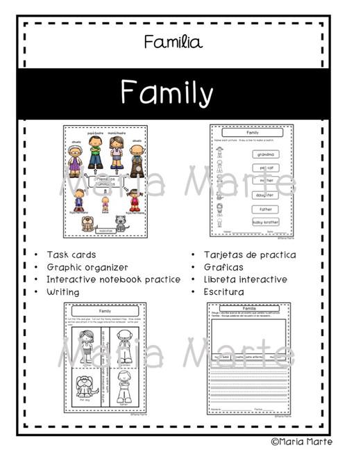 Family-Familia