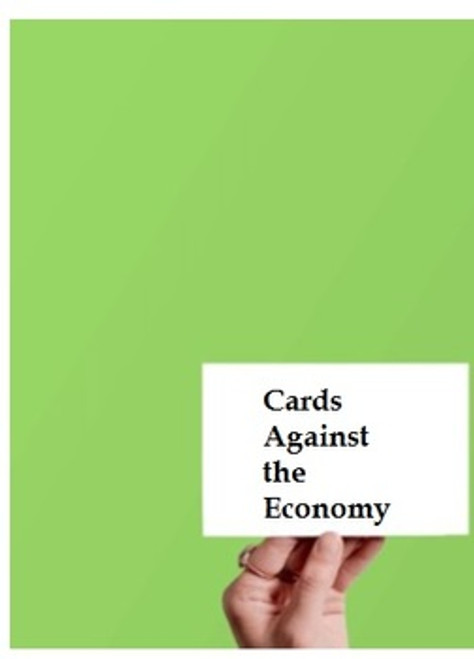 Cards Against the Economy
