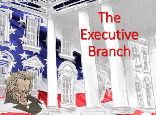 Flipped Executive Branch / Bundle Unit