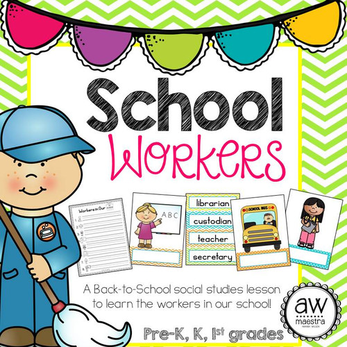School Workers
