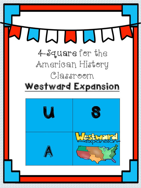 4-Square (Westward Expansion)