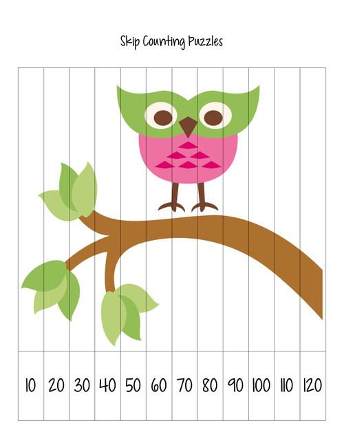 Math and ELA Skills Practice