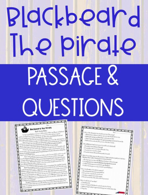THREE Reading Passages and Comprehension Questions Social Studies