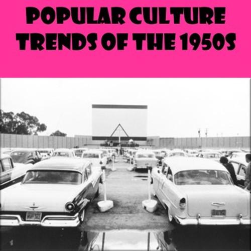 popular culture trends