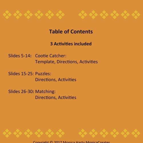 Forming Plurals - 3 COMPLETE CENTER ACTIVITIES (-s, -es -ies,-ves) - L.1.1.C