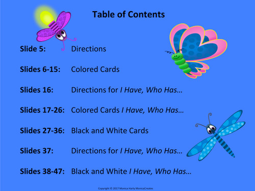 Sight Words- 1st Grade - I Have, Who Has- Game + Flatten the Fly Active - Practice: