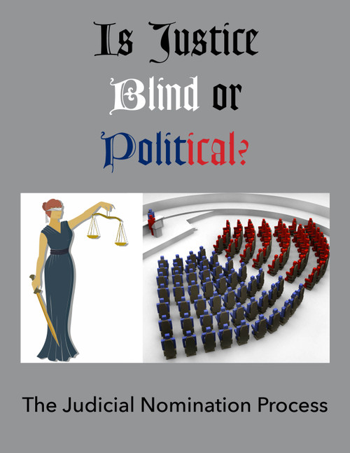 Is Justice Blind or Political? – The Judicial Nomination Process