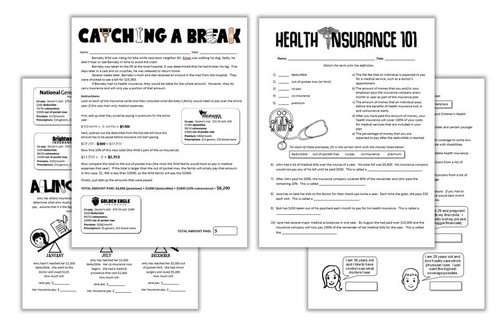 Health Insurance 101: Simplifying Medical Insurance- Distance Learning Option!