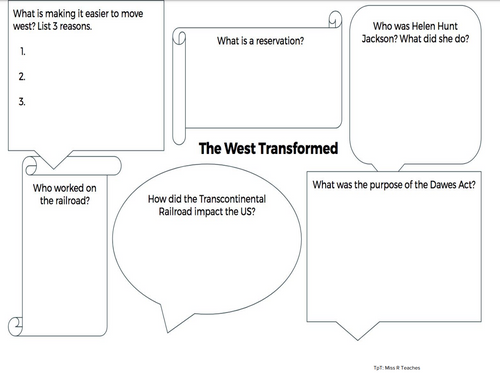 West Review