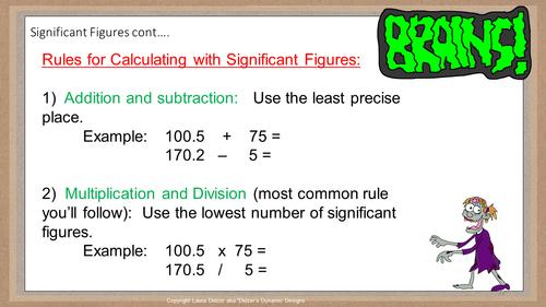 Physics Unit 1 Graphing & 1 D Kinematics: The total bundle!