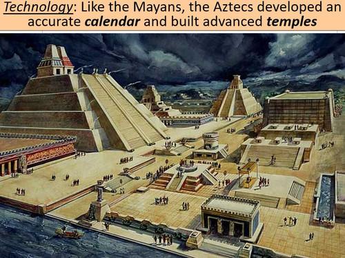 Pre-Columbian American Empires