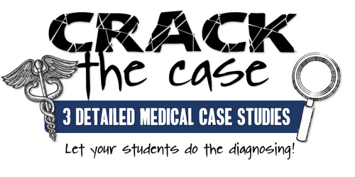 Medical Case Study Bundle- 5 products included!