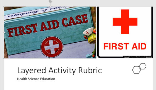 First Aid for Health Science