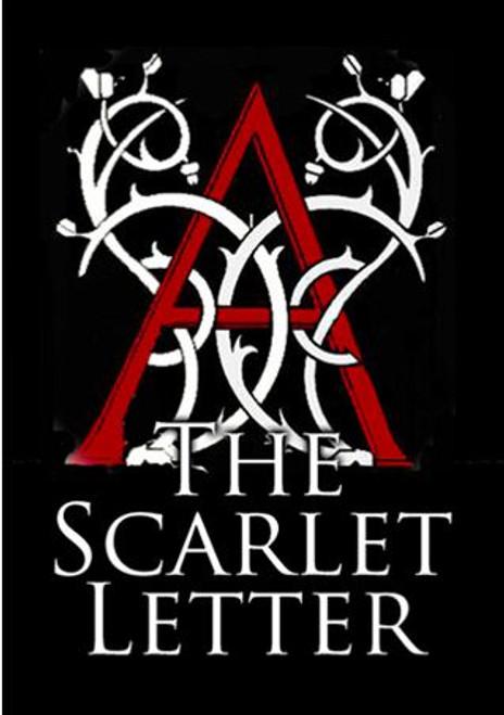 A Modern Scarlet Letter