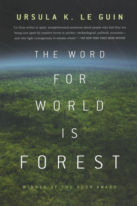 The Word for World is Forest Unit