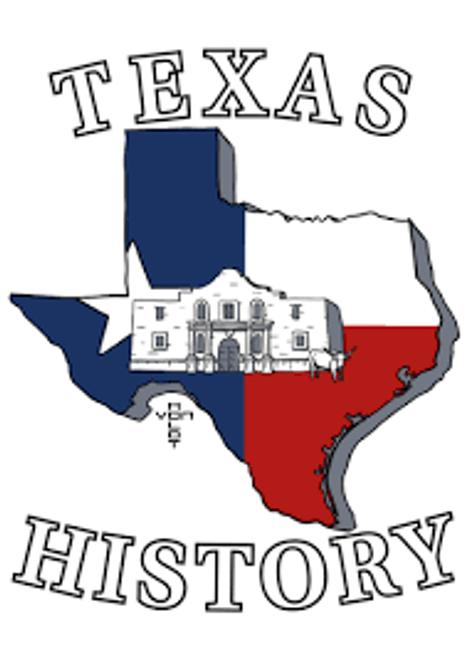 texas history explorers texas revolution illustrated timeline