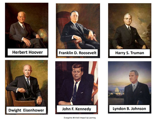 United States Presidents Review