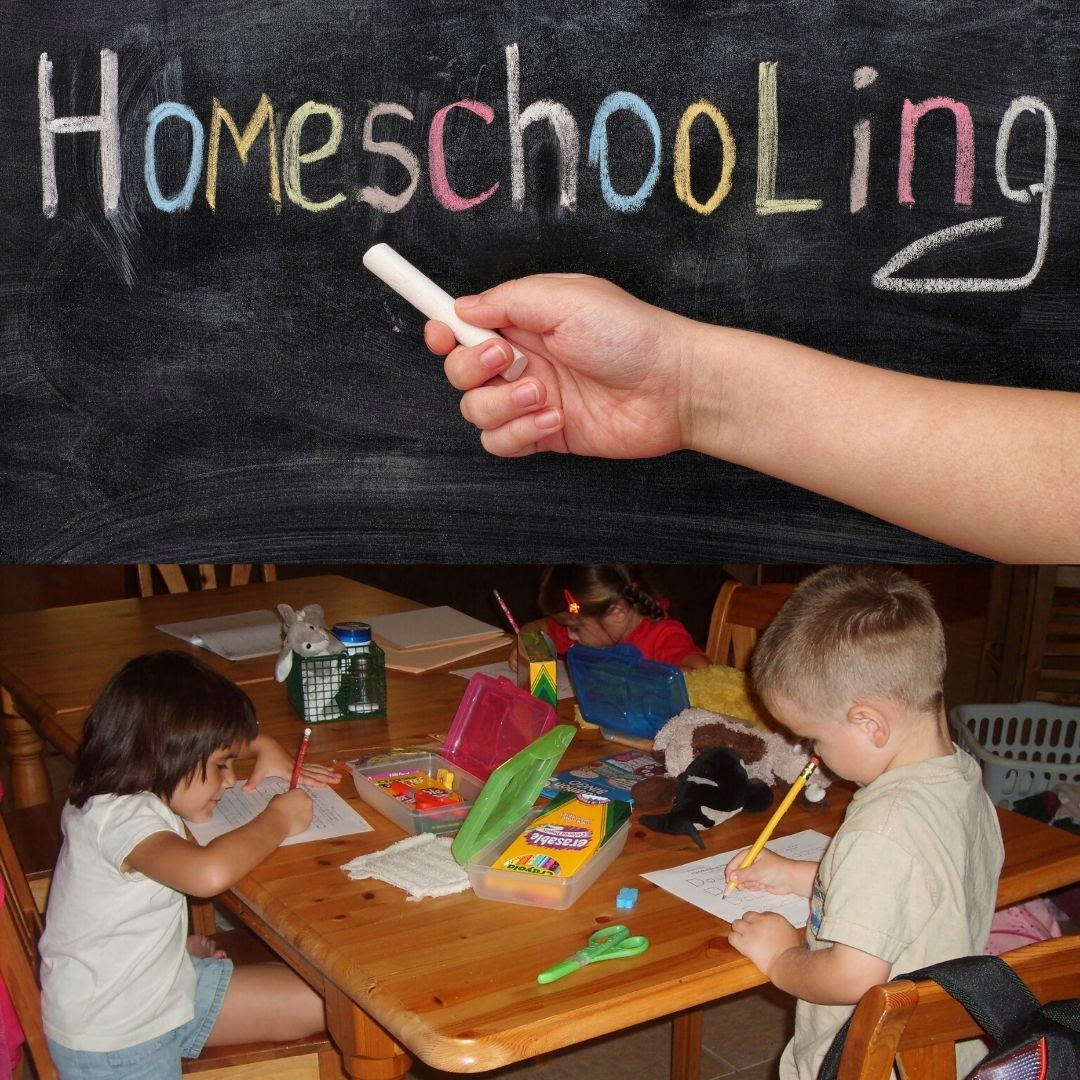 """Advice for Teachers and Families as we adjust to """"Homeschooling"""" in 2020"""