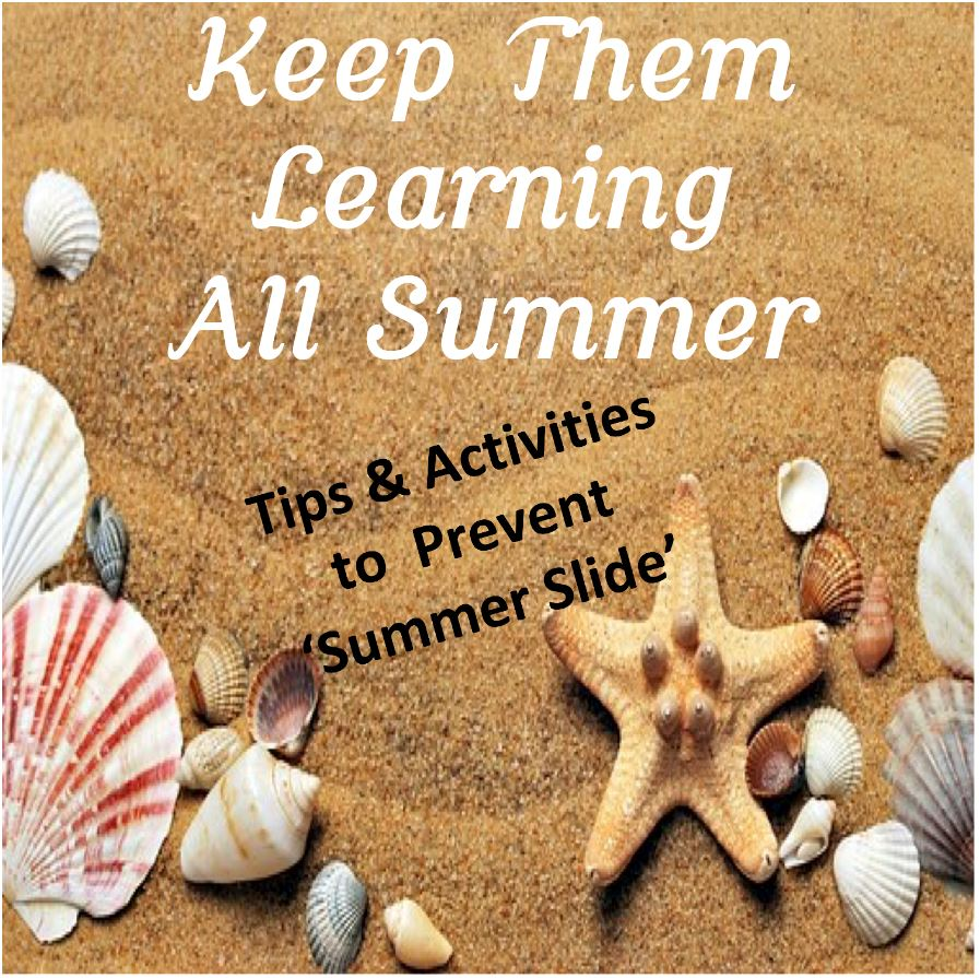 Keep Them Learning All Summer
