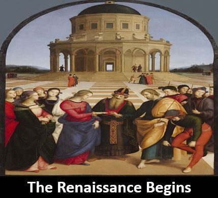 The Renaissance Begins - FREE - Amped Up Learning