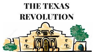 texas revolution illustrated timeline project amped up learning