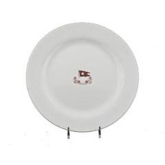 3rd Class Dinner Plate