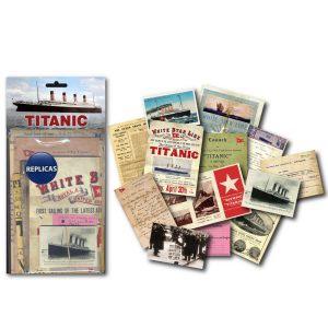 Asst. memorabilia Pack