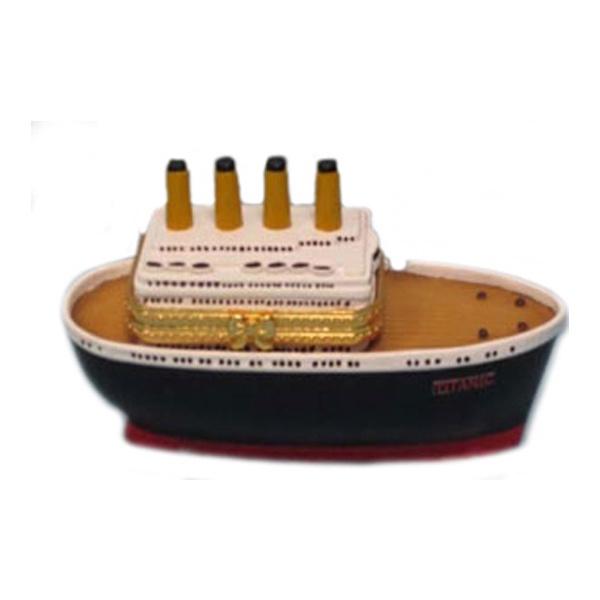 Keepsake Box (Ceramic)