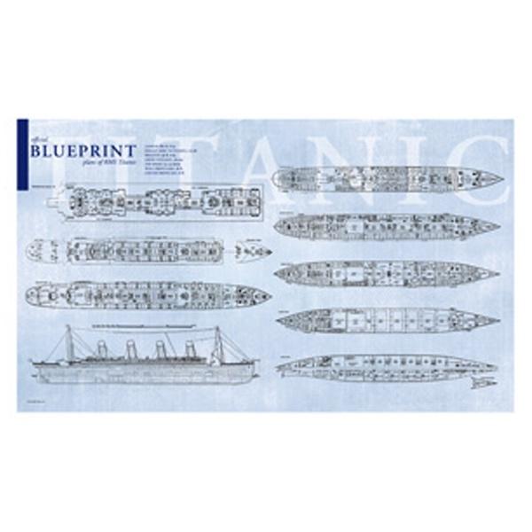 Poster NEW blueprint