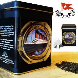 Titanic Tea 20 Count Sachet