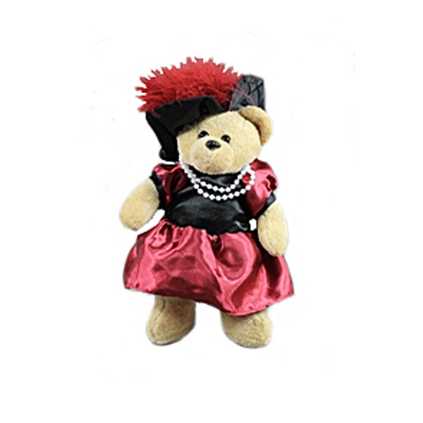 Molly Brown Bear