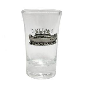 Pewter Shotglass