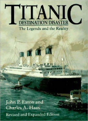 Destination Disaster Book