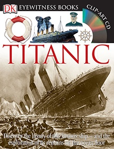 Explore Titanic with CD
