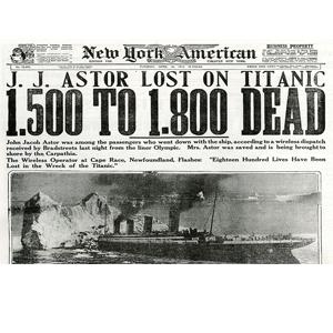 NY America Newspaper
