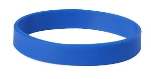 Crew Silicone Bracelet