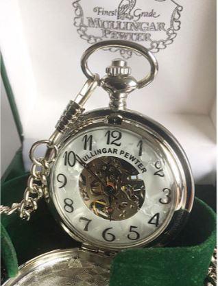 Titanic Gentleman Pocket Watch