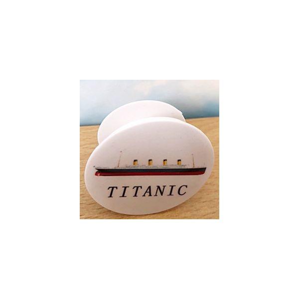 Titanic Popsocket