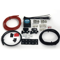 Split Charge Kit Cargo Relay 2 Metres 12V 140amp Voltage Sensitive RK012