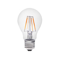 Kanlux LED Lamp/Light Bulb Warm White DIXI FILLED 4W E27-WW Filament