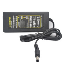 Universal DC 12V Volt 6A Amp CCTV Power Supply Adapter UK Plug For Security LED