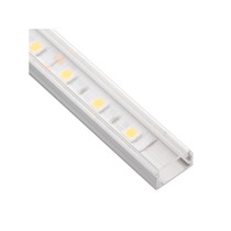 1 Metre Aluminium Extrusion Profile Line XL Surface Mounted for LED Strip Lights