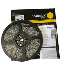 5 Metres Kanlux Basic 12V LED 5050 Strip Lights RGB IP54 150 LEDs
