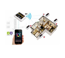 WiFi Controller For Milight System