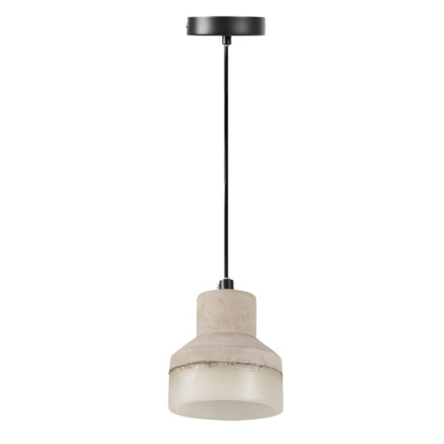 GRAVME O Modern Kanlux Ceiling Concrete/Ceramics Pendant Lamp Light