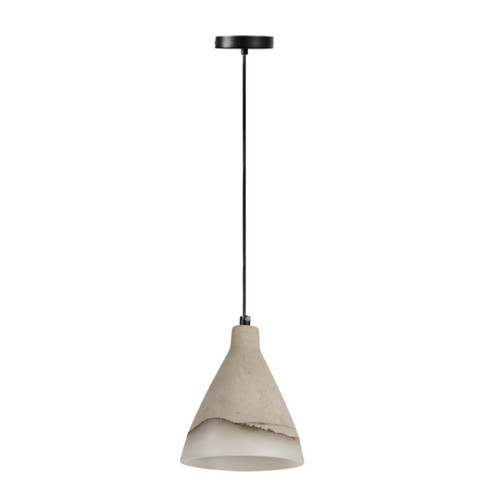 GRAVME C Modern Kanlux Ceiling Concrete/Ceramics Pendant Lamp Light